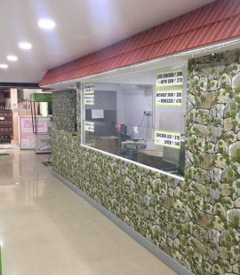 VHC Velachery Showroom 2